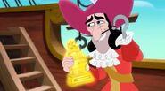 Hook-The Golden Smee!30