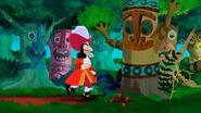 Hook &Tiki Forest-Tiki Tree Luau!