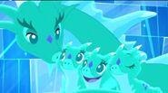 Ice Dragon-Queen Izzy-bella24