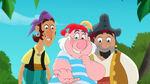 SmeeSharky&Bones-Captain Hook is missing11