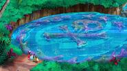 Doubloon Lagoon-The Creature of Doubloon Lagoon01
