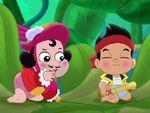 Hook&Jake-Pirate Sitting Pirates