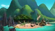 Shipwreck Beach-Cubby's Mixed Up Map01