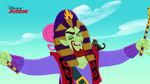 Dread-Dread the Evil Pharaoh46