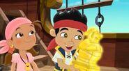 Jake&Izzy-The Golden Smee!01