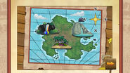 Map & Spyglass-Jake's Never Land Pirate Schoolapp02