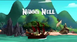 Nanny Nell titlecard