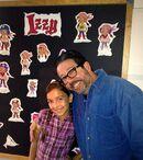 Rob LaDuca&Megan Richie