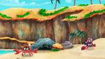 King Crab&Louie-Crabageddon!14