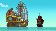 Bucky&Jolly Roger-Cubby's Goldfish01