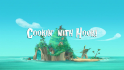 Cookin' with Hook titlecard