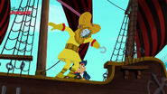 Hook&Jake-Peter Pan's 100 Treasures!03