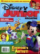 Disney Junior Magazine-8