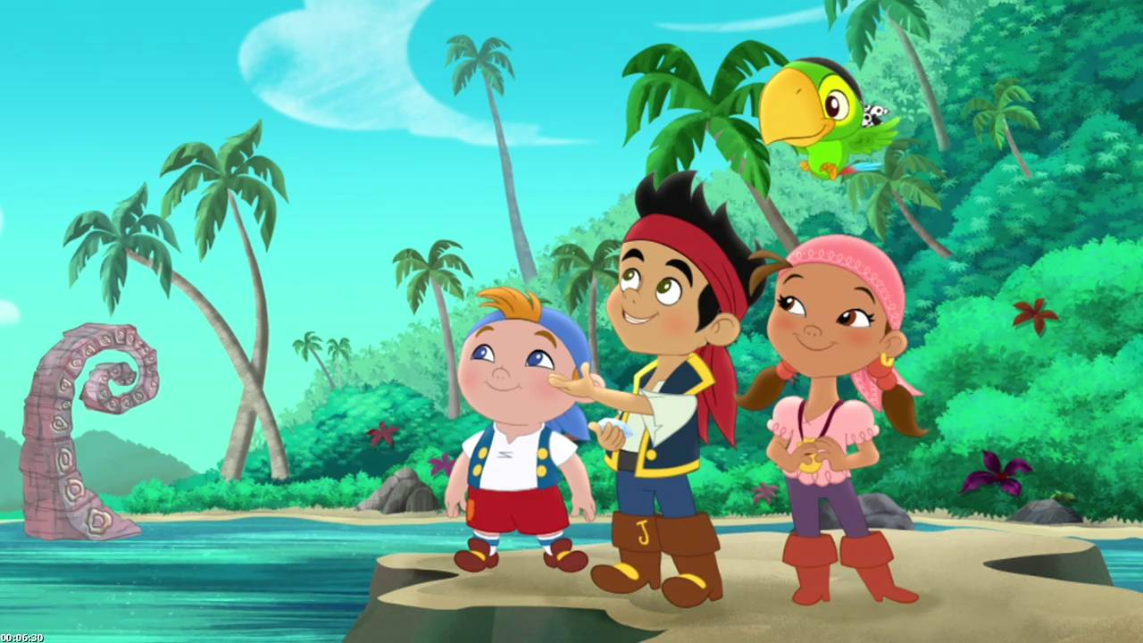 What Do The Characters In Treasure Island Stand For