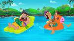 Sharky-Captain Hook's Lagoon03