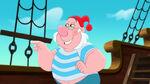 Smee-Captain Hook's Lagoon06