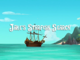 Jake's Starfish Search