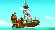 Bucky ship