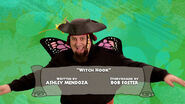 Witch Hook-Closing credits