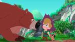 Bear-Captain Hook's Last Stand11