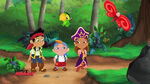 Jake&crew-The Pirate Princess09