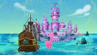 Pirate Princess Island-Season of the Sea Witch