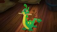 Slink-Cubby's Pet Problem24