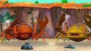 Crab bots-Crabageddon!09