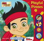 Jake and the Neverland Pirates-Play-a-Sound