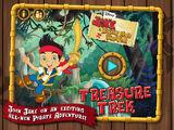 Jake's Treasure Trek