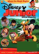 Disney Junior Official Magazine -issue30