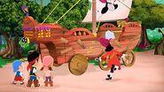 Groupshot-Captain Hook's New Hobby