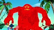 Chief Molta -March Of The Lava Monsters04