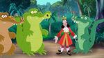Hook&Tic Toc-Captain Hook's Crocodile Crew21