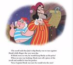 Jake Saves Bucky book04