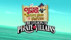 Legion of Pirate Villains- titlecard