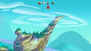 Mount Olampus -Hook the Genie!02