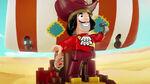 Hook&Smee-Jake's Buccaneer Blast