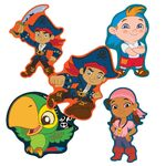 Captain Jake and the Never Land Pirates Stickers
