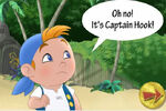 Cubby-Jake's Treasure hunt01