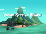 Pirate-Sitting Pirates/Transcript