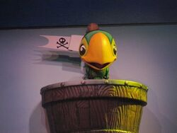Skully-Disney Junior Live
