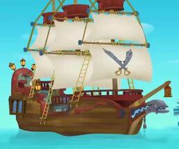 Barracuda-The Great Never Sea Conquest01