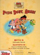 Pixie Dust Away!-book06