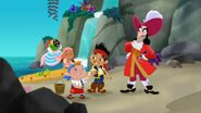 Jake & crew with Hook&Smee-Hook Seals a Deal!