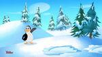 Percy-The Legendary Snow-Foot!21