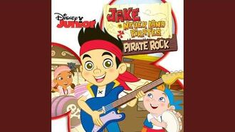 Pirate Rock Recipe