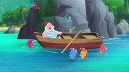 Smee&Sea Horses-Treasure of the Tides