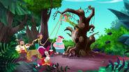 Hangman's Tree-Captain Hook's Last Stand02