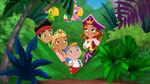 Jake&crew-Princess Power!14